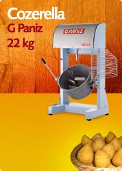 Cozerellas - CZ22